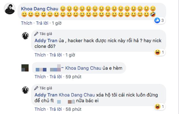 Producer Addy Trần tung bằng chứng Chân Ái không đạo nhạc nước ngoài, nhưng đáng chú ý hơn cả là phản ứng của Châu Đăng Khoa - Ảnh 3.