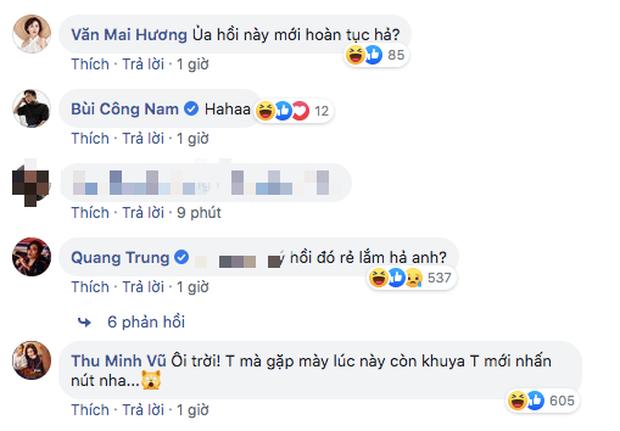 Góc hốt hoảng: Trúc Nhân 10 năm trước mình hạc xương mai đến mức Thu Minh muốn trả về Ban tổ chức nếu gặp ở The Voice 2012 - Ảnh 3.