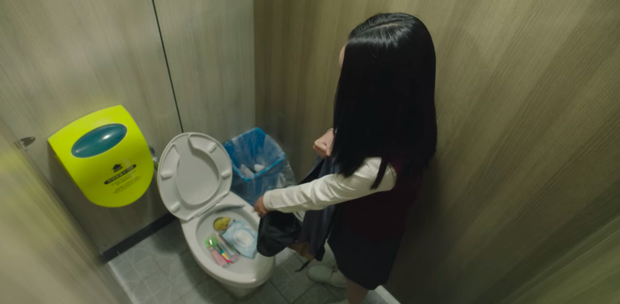 Giải mã nội tâm nữ phụ Tầng Lớp Itaewon: Với món nợ ân tình vẫn còn chưa trả nổi, chừng nào Soo Ah mới dám mở lòng? - Ảnh 6.