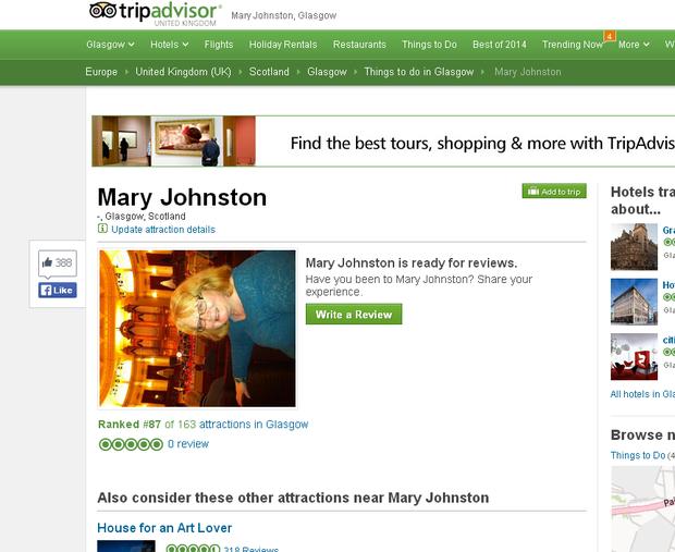 Những địa điểm du lịch quái dị nhất nước Anh được đánh giá rất cao trên mạng: Từ một… cái lỗ trên tường đến vòng xoay trồng toàn cỏ? - Ảnh 15.