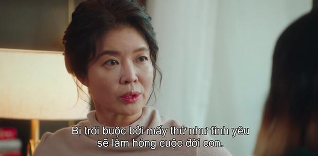 4 câu hỏi cần lời giải ở hồi kết Tầng Lớp Itaewon: Gấp lắm rồi Park Seo Joon ơi anh chọn cô nào? - Ảnh 6.