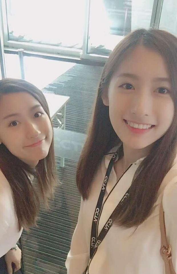 Cặp chị em sinh đôi nổi tiếng nhất Trung Quốc từng tốt nghiệp Harvard bây giờ ra sao? - Ảnh 3.