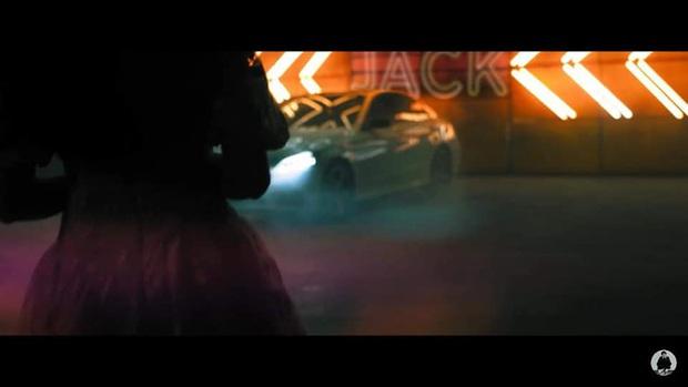 Rò rỉ ảnh hậu trường MV comeback của Jack, để lộ bằng chứng Thuý Ngân đóng vai nữ chính Là 1 Thằng Con Trai? - Ảnh 5.