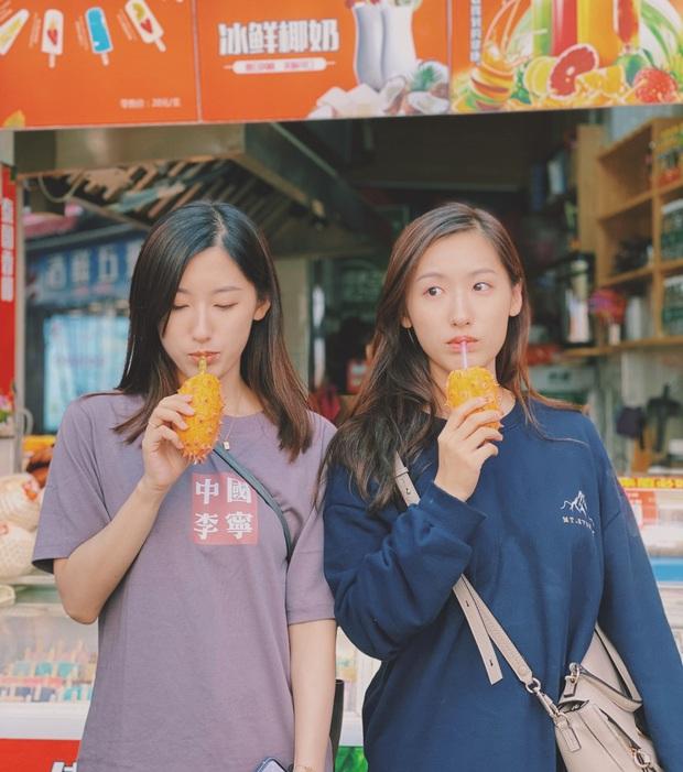 Cặp chị em sinh đôi nổi tiếng nhất Trung Quốc từng tốt nghiệp Harvard bây giờ ra sao? - Ảnh 9.