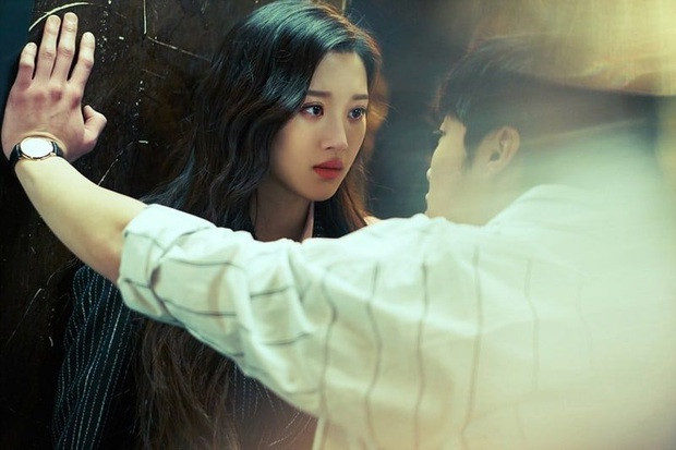 5 phim Hàn khiến người xem chia rẽ sâu sắc vì hai cô nữ chính - nữ phụ: Gắt nhất gần đây chính là Tầng Lớp Itaewon - Ảnh 9.