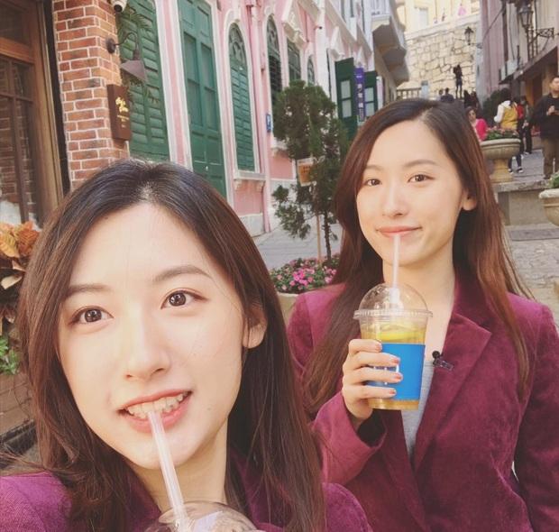 Cặp chị em sinh đôi nổi tiếng nhất Trung Quốc từng tốt nghiệp Harvard bây giờ ra sao? - Ảnh 8.
