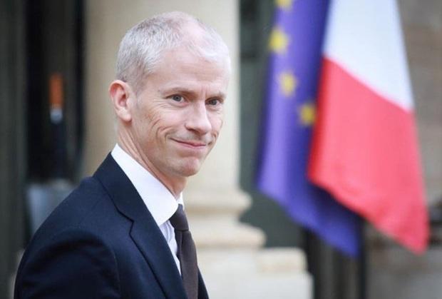 Pháp: Hơn 1.100 ca mắc Covid-19, Bộ trưởng Văn hóa nhiễm bệnh - Ảnh 1.