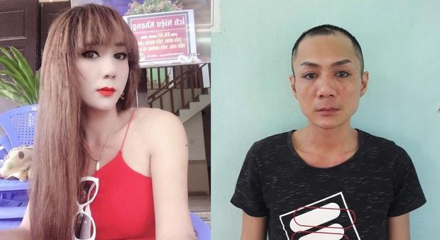 Quảng Nam: Bắt gã trai giả kiều nữ để bán ma túy - Ảnh 1.