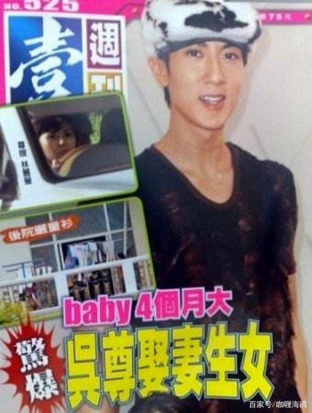 Cái kết đắng của sao Cbiz giấu giếm chuyện tình cảm: Fan Ngô Tôn tố idol lừa đảo, Lưu Đức Hoa bị yêu cầu rời khỏi showbiz - Ảnh 5.