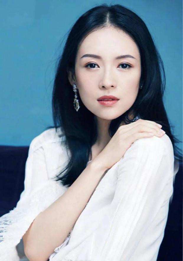 Cnet bình chọn 9 đại mỹ nhân Trung Quốc: Quan Chi Lâm - Vương Tổ Hiền là tượng đài nhan sắc, Lưu Diệc Phi đặc biệt nhất - Ảnh 33.