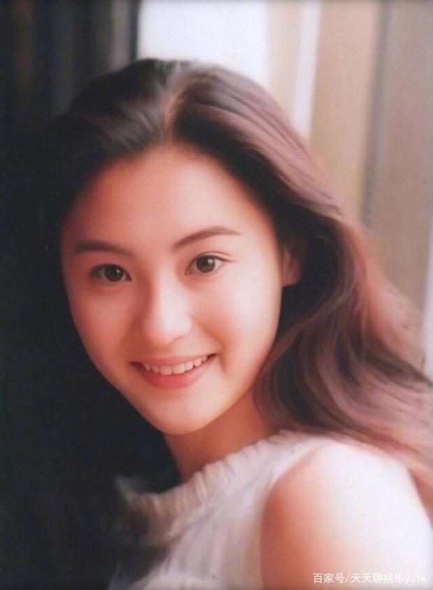 Cnet bình chọn 9 đại mỹ nhân Trung Quốc: Quan Chi Lâm - Vương Tổ Hiền là tượng đài nhan sắc, Lưu Diệc Phi đặc biệt nhất - Ảnh 20.