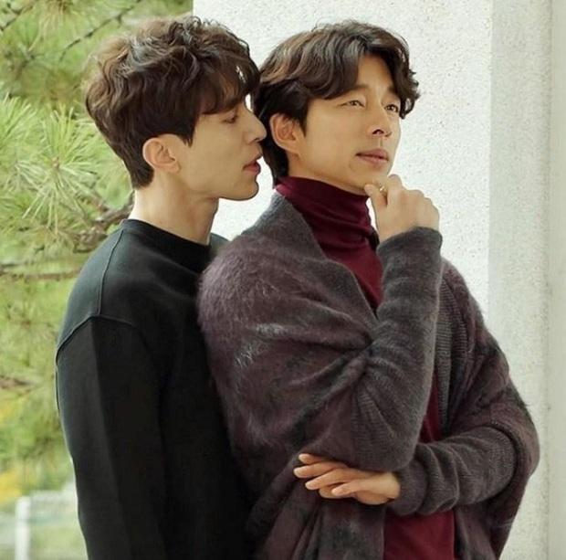 Sung Jae (BtoB) tiết lộ: Anh Gong Yoo & Lee Dong Wook chăm sóc tôi giống như... bố mẹ vậy! - Ảnh 3.