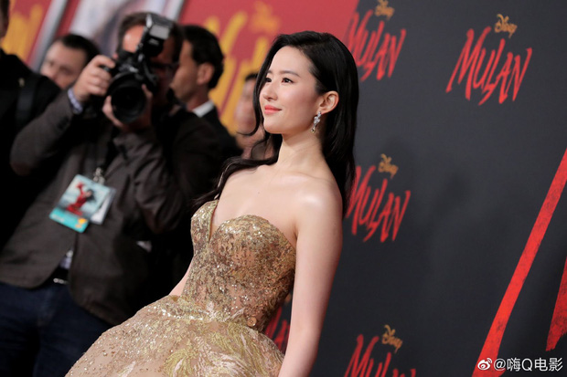 Có không chiếu ở Trung Quốc thì Mulan vẫn thừa sức hốt bạc tỉ đô như Aladdin? - Ảnh 1.
