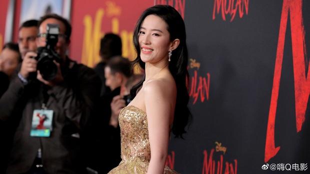 Trước khi công bố hoãn chiếu toàn cầu, gà cưng Mulan từng được Disney PR khô máu - Ảnh 4.