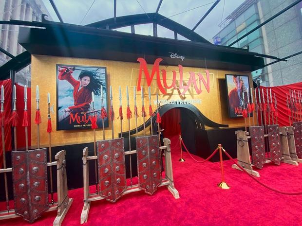 Có không chiếu ở Trung Quốc thì Mulan vẫn thừa sức hốt bạc tỉ đô như Aladdin? - Ảnh 3.