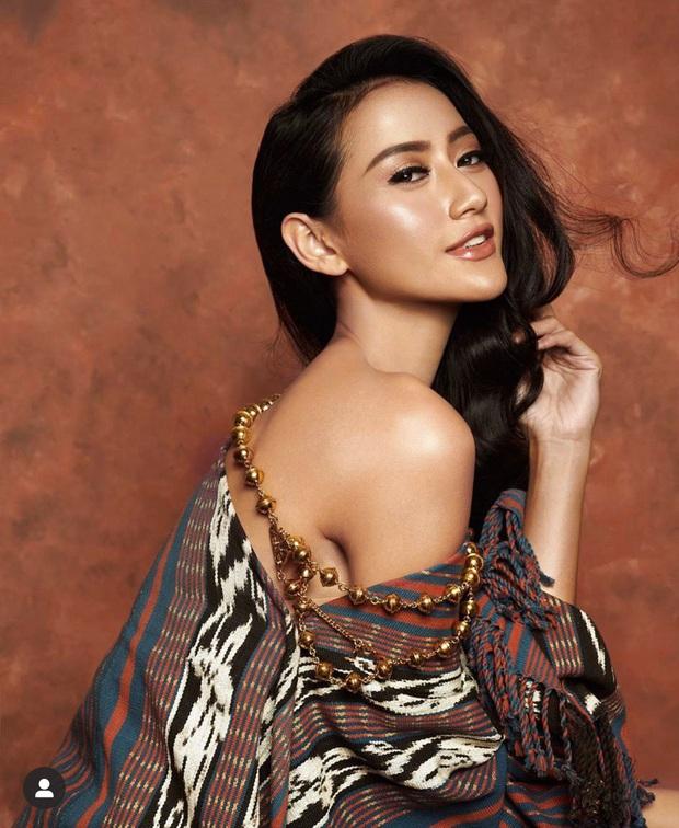 Thêm chiến binh khủng Miss Universe lộ diện: Mỹ nhân Indonesia cao 1m78, cử nhân ngành luật với thần thái rạng ngời - Ảnh 6.