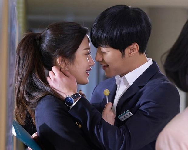 5 phim Hàn khiến người xem chia rẽ sâu sắc vì hai cô nữ chính - nữ phụ: Gắt nhất gần đây chính là Tầng Lớp Itaewon - Ảnh 8.