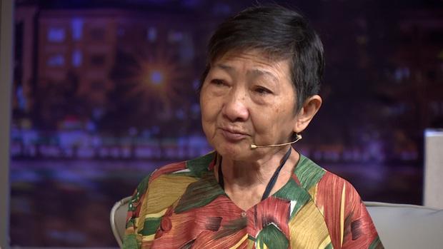 Đau lòng trước câu chuyện cụ bà không ngủ, 70 tuổi bán xôi nuôi cả gia đình ba thế hệ - Ảnh 5.