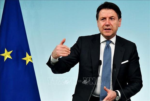 Dịch COVID-19: Toàn bộ Italy trở thành vùng đỏ, Thủ tướng ra sắc lệnh mới từ 10/3  - Ảnh 1.