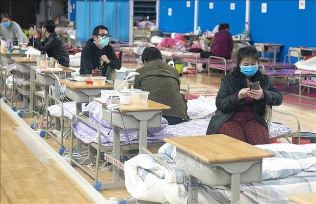 Trung Quốc ghi nhận thêm 17 trường hợp tử vong, 19 ca nhiễm COVID-19 mới  - Ảnh 1.