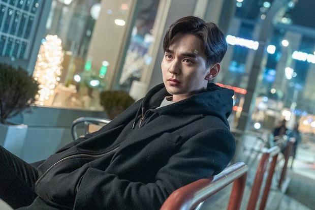 Nam thần trẻ Yoo Seung Ho hứa hẹn đốt mắt người xem bằng nhiều pha hành động cực đã ở Memorist - Ảnh 2.