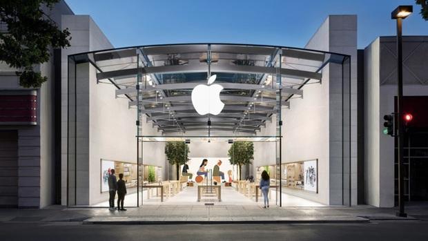 Apple cho nhân viên nghỉ phép vô thời hạn, vẫn hưởng lương như bình thường - Ảnh 1.