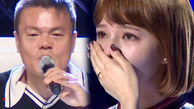 JYP bị ném đá khi chê bai ngoại hình thiếu nữ 17 tuổi trên show thực tế và đây không phải là lần đầu tiên! - Ảnh 6.