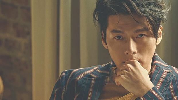 Mã gen của 10 diễn viên Hàn sau cần được bảo tồn khẩn cấp: Nhìn ảnh ấu thơ cưng muốn xỉu, lúc lớn cả Châu Á phát cuồng là đúng rồi! - Ảnh 5.