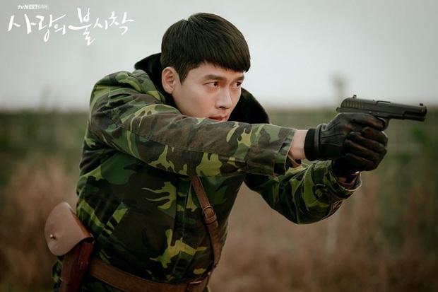Mã gen của 10 diễn viên Hàn sau cần được bảo tồn khẩn cấp: Nhìn ảnh ấu thơ cưng muốn xỉu, lúc lớn cả Châu Á phát cuồng là đúng rồi! - Ảnh 6.