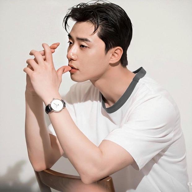 Mã gen của 10 diễn viên Hàn sau cần được bảo tồn khẩn cấp: Nhìn ảnh ấu thơ cưng muốn xỉu, lúc lớn cả Châu Á phát cuồng là đúng rồi! - Ảnh 8.
