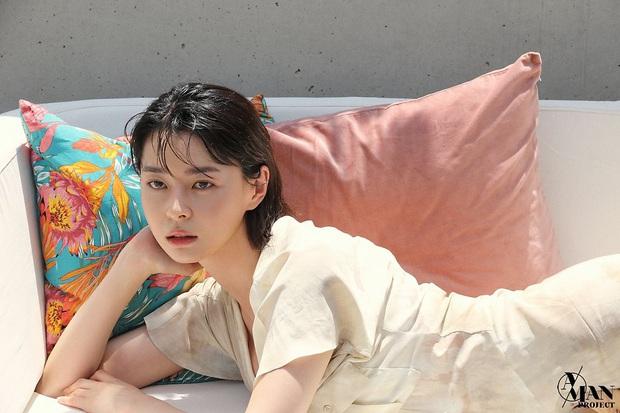 Mã gen của 10 diễn viên Hàn sau cần được bảo tồn khẩn cấp: Nhìn ảnh ấu thơ cưng muốn xỉu, lúc lớn cả Châu Á phát cuồng là đúng rồi! - Ảnh 11.