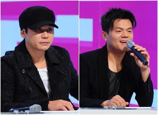 JYP bị ném đá khi chê bai ngoại hình thiếu nữ 17 tuổi trên show thực tế và đây không phải là lần đầu tiên! - Ảnh 5.