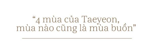 4 mùa của Taeyeon, mùa nào cũng buồn: Làm ơn, đừng quá tàn nhẫn với cô gái ấy! - Ảnh 1.