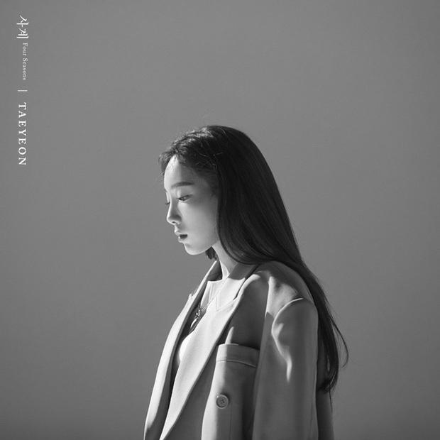 """Nếu sự nghiệp âm nhạc của Taeyeon (SNSD) là một bộ phim, sẽ chẳng có gì mới mẻ vì người xem chỉ toàn thấy hai chữ """"thành công"""" - Ảnh 13."""