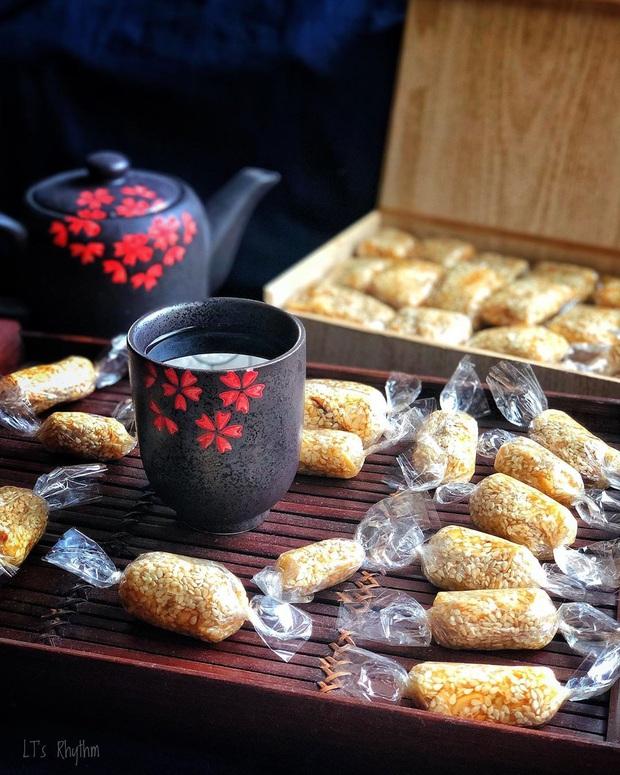 Dạo một vòng loạt đặc sản nức tiếng của mỗi tỉnh thành trên khắp Việt Nam, bạn đã được thử qua bao nhiêu món rồi? - Ảnh 14.