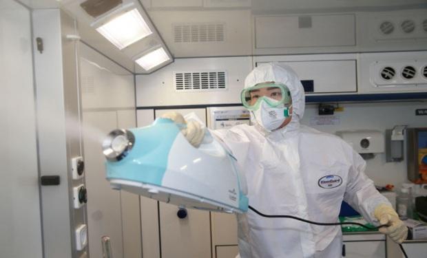 KBS xác nhận nhân viên đài dương tính với virus COVID-19, 11 đồng nghiệp bị cách ly, trụ sở chính đóng cửa để kiểm dịch - Ảnh 5.