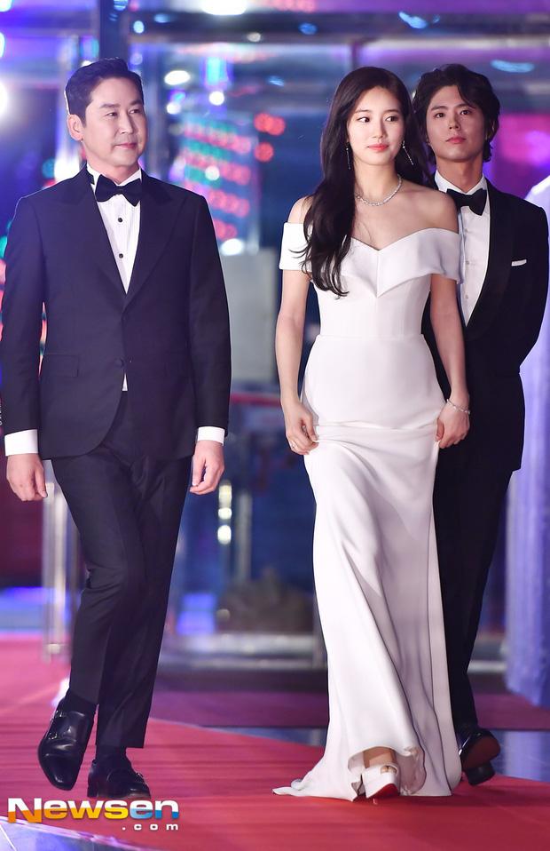 Từng tránh Suzy như tránh tà, Park Bo Gum liệu có làm nên cơm cháo khi trở thành bạn tình của mỹ nhân họ Bae trong Wonderland? - Ảnh 7.