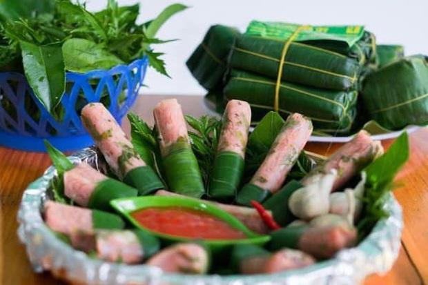 Dạo một vòng loạt đặc sản nức tiếng của mỗi tỉnh thành trên khắp Việt Nam, bạn đã được thử qua bao nhiêu món rồi? - Ảnh 29.