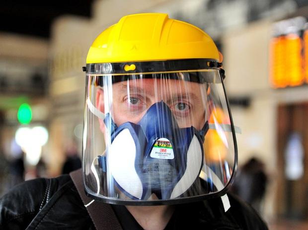 Italy sau lệnh phong tỏa: Cuộc sống chững lại, người dân cảm thấy sốc nhưng du khách vẫn muốn trải nghiệm khung cảnh im ắng lạ thường - Ảnh 21.