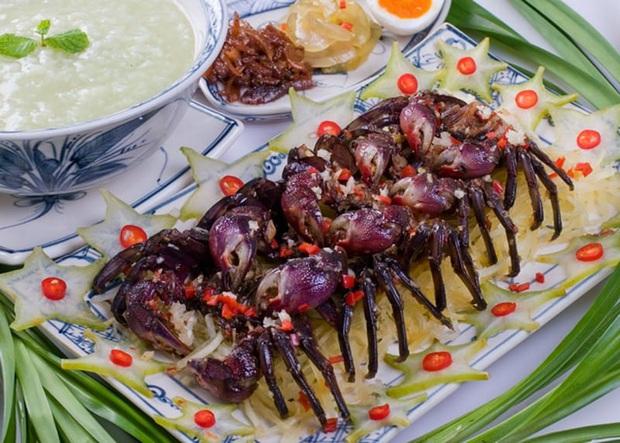 Dạo một vòng loạt đặc sản nức tiếng của mỗi tỉnh thành trên khắp Việt Nam, bạn đã được thử qua bao nhiêu món rồi? - Ảnh 32.