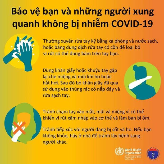 Bộ Y tế Việt Nam và Tổ chức Y tế Thế giới tiếp tục giải đáp thắc mắc về phòng chống dịch COVID-19 - Ảnh 7.