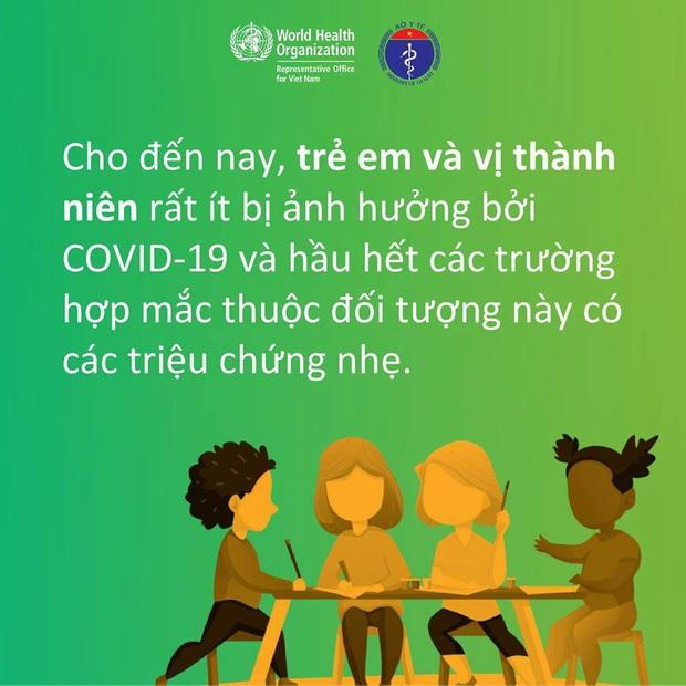 Bộ Y tế Việt Nam và Tổ chức Y tế Thế giới tiếp tục giải đáp thắc mắc về phòng chống dịch COVID-19 - Ảnh 5.