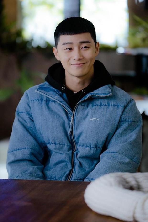 Chàng trai vàng trong làng số đỏ gọi tên Park Seo Joon ở Tầng Lớp Itaewon, cả đi tù cũng có quý nhân phù trợ mới tài - Ảnh 1.