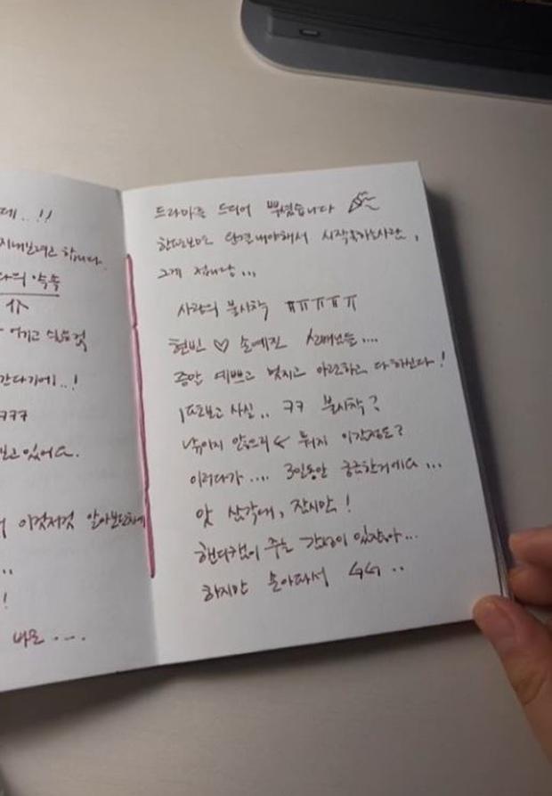 Hậu cung đẩy thuyền Hyun Bin - Son Ye Jin kết nạp dàn sao: Từ Hàn, Trung, Thái, có người còn soi ra chi tiết đáng ngờ - Ảnh 4.