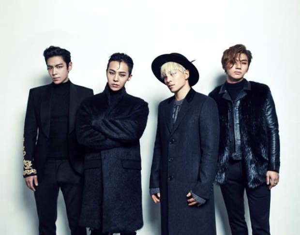 """Màn comeback của BIGBANG tại Coachella bị hủy, Knet không chia buồn mà còn mỉa mai: """"Tan rã cho rồi!"""" - Ảnh 1."""
