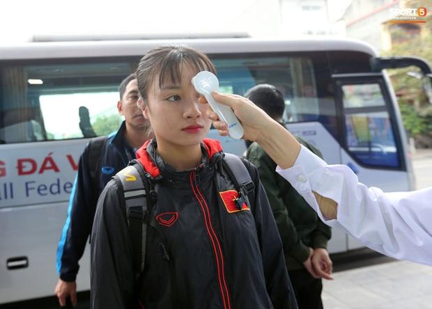 Đội tuyển bóng đá nữ Việt Nam dừng bước tại vòng loại Olympic sau trận đấu quả cảm trước đội hạng 7 thế giới - Ảnh 15.