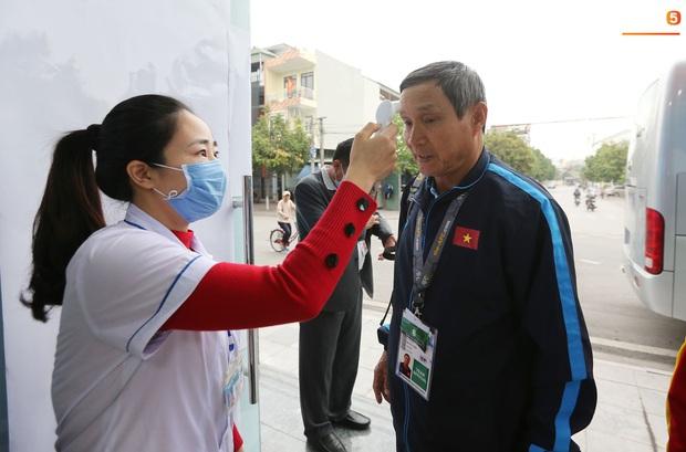 Đội tuyển bóng đá nữ Việt Nam dừng bước tại vòng loại Olympic sau trận đấu quả cảm trước đội hạng 7 thế giới - Ảnh 13.