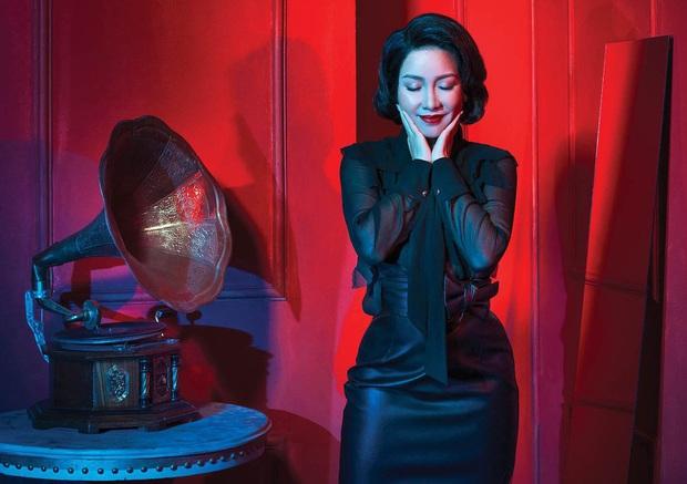 Nữ ca sĩ Việt Nam đầu tiên nhận được lời đề nghị kí hợp đồng từ một công ty giải trí ở Mỹ, được so sánh ngang hàng với danh ca huyền thoại Celine Dion? - Ảnh 1.