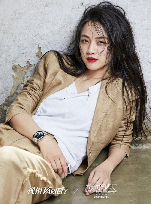 Choáng dàn cast siêu phẩm chưa ra mắt đã gây nổ: Gong Yoo - Yumi, Suzy - Bo Gum đụng độ ngại ngùng, sốc hơn là nữ thần Cbiz - Ảnh 18.