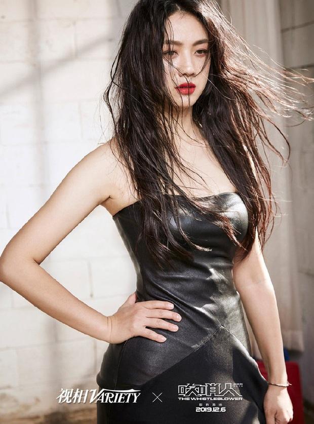 Choáng dàn cast siêu phẩm chưa ra mắt đã gây nổ: Gong Yoo - Yumi, Suzy - Bo Gum đụng độ ngại ngùng, sốc hơn là nữ thần Cbiz - Ảnh 19.